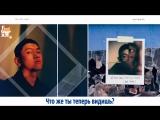 FSG FOX Crush - Close Your Eyes (Feat. Hoody) рус.саб