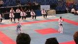 J. Suska (POL) vs M. Trotter (NZL) - 2013 ITF World Championship Benidorm Spain