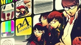 Persona 4 The Animation -