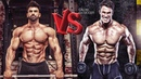 Calum von Moger vs Sergi Constance Motivation 2018