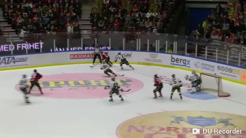 Malmö - Frölunda