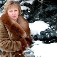 Елена Трегубенко