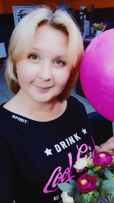 Татьяна Чупрова