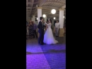 Танец жениха и невесты ❤️