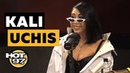Kali Uchis On Her Journey, Giving Back, Tyler, The Creator, The N-Word | Camp Flog Gnaw