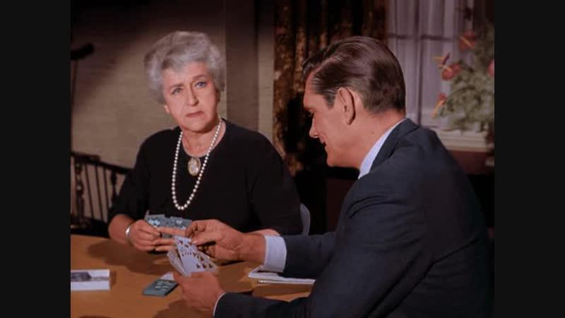Моя жена меня приворожила\Bewitched (1964-1971) - 01 сезон 19 серия