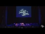 Jazz-funk Отчётный концерт FDC 2017