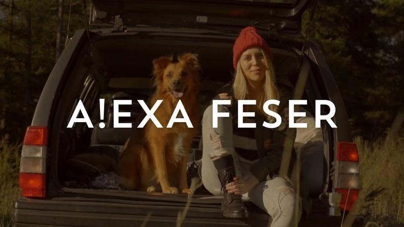 Alexa Feser - Gold reden (Official Music Video)