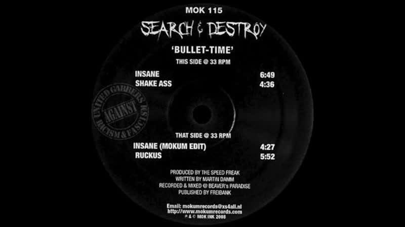 [2][204.00 A] search ★ destroy ★ insane ★ mok 115