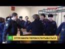 Стас Барецкий назначил Дацика вице Президентом НТВ