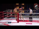 ЖАРА Fight Show - Артём Левин против Давида Мирковского