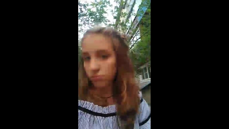 Елизавета Александрова - Live