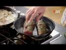 Обеды за 30 минут с Джейми Оливером сезон 1 серия 3
