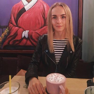 Катя Анаконда