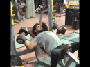 Strength of Body