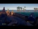 [TheBrainDit] ТАЙНА ОСТРОВА ОДИНОКИЙ! СЕКРЕТНЫЙ КЛАД! (Sea of Thieves)
