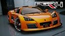 Гипер-понторезка Gumpert Apollo 🏁 Project Gotham Racing 4 🎮 Гонки xbox 360