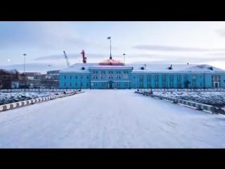 Ночной =Мурманск