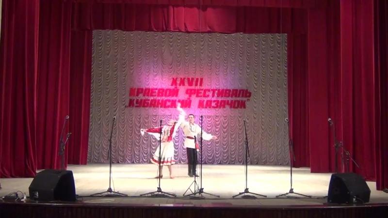 Лахно Екатерина и Мусихин Владислав (2)