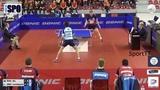 Pro A Ho Kwan Kit vs Jens Lundqvist French League 20172018