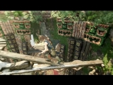 Shadow of the Tomb Raider - Trial of the Eagle Challenge Tomb (PS4, Xbox One, PC