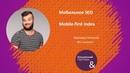 Mobile first index | Ольшанский и партнеры | Алексей Шаповал