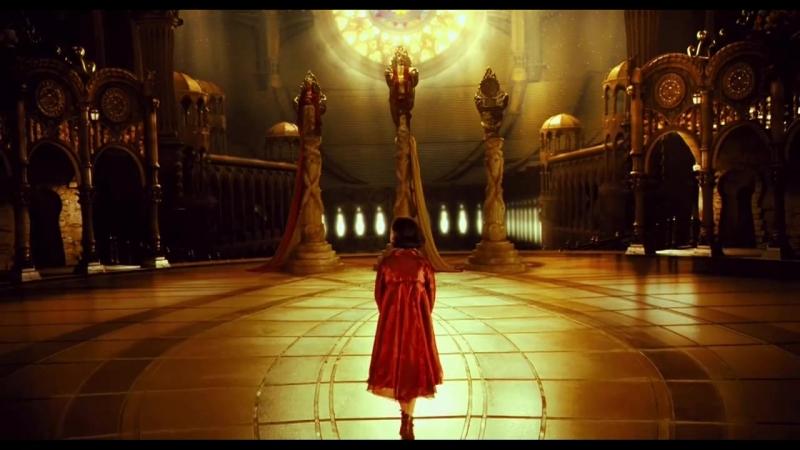 лабиринт фавна (2006)-концовка