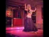 belly dancer didem