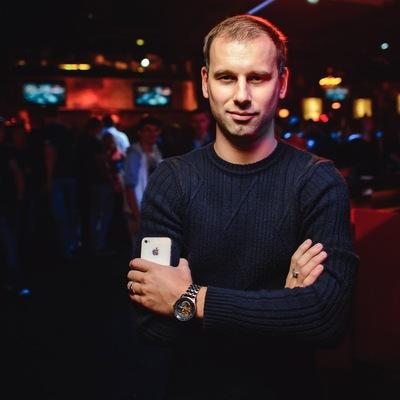 Олег Букреев