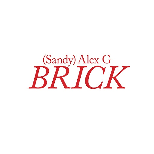 Alex G альбом Brick