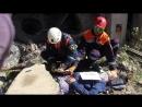 20092018_Учения по ликвидации последствий взрыва газа в жилом доме