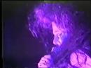 Diamanda Galás - The Litanies of Satan (Live Performance - VHS rip)
