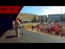 Митинг 28 июля в городе Россошь