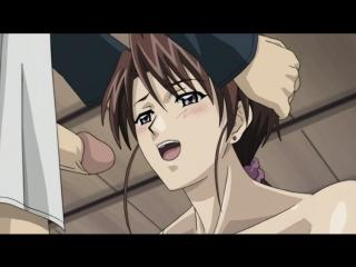 Yama Hime no Mi / Горькая правда 3 drama, big breast, bondage, housewives, group, creampie, hentai, хентай, порно, групповуха