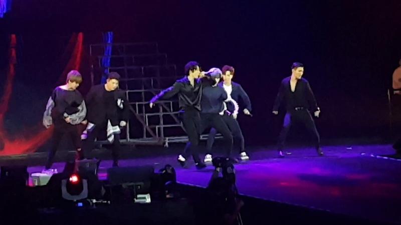[180630] Super Junior - Super Show 7 Manila - Lo Siento
