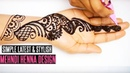 Latest Mehndi Design Video