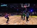 Ежегодный конкурс в NBA по броскам сверху (Slam Dunk Contest)