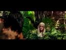 Тарзан (Tarzan) - Полнометражный мультфильм - семейный экшен.