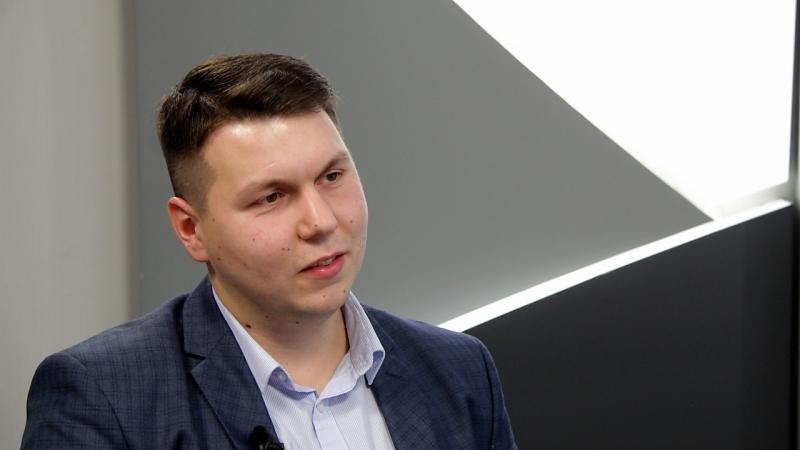 Председатель Молодежной палаты при Думе Нижнего Новгорода Кирилл Карташев ответил на критику депутатов о «бесполезном органе»