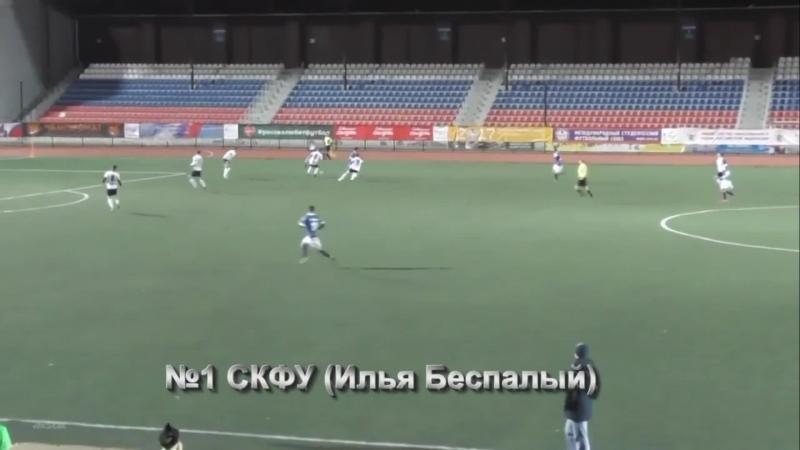 Прямая трансляция матча КубГУ (Краснодар) - КГТУ (Калининград)