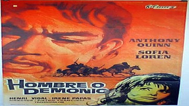 Atila, hombre o demonio (1954) 2