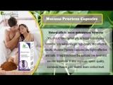 How to Boost Testosterone Hormone in Men Natural Mucuna Pruriens Pills