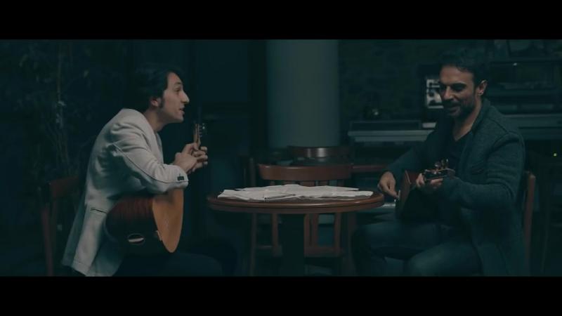 Emirhan Kartal feat. Uğur Aslan - Gönül Senin Elinden [ Official Music Video © 2018 Z Müzik ].mp4