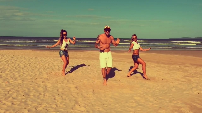 Chino Nacho - Tu Amor, More, More - Marlon Alves Dance MAs