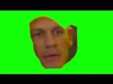 John_Cena GREENSCREEN | ВСЁ ДЛЯ ВИДЕОМОНТАЖА