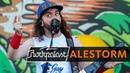 Alestorm live | Rockpalast | 2018