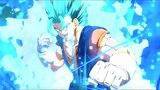 OFFICIAL SUPER SAIYAN BLUE VEGITO DLC 2 GAMEPLAY TRAILER | Dragon Ball FighterZ