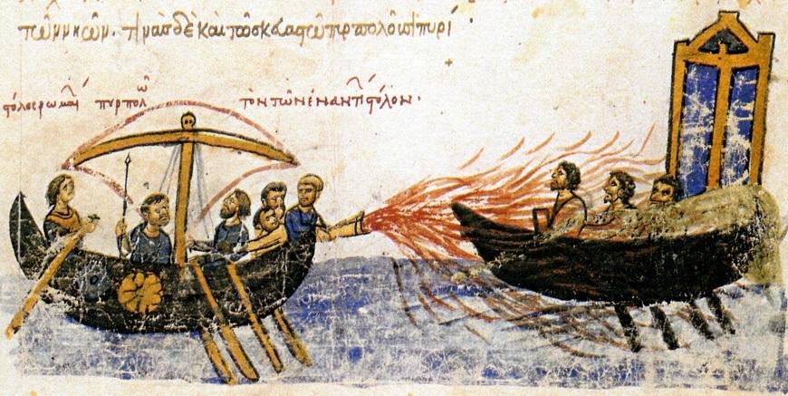 Загадочные артефакты - оружие древних - 10 самых невероятных видов древнего оружия