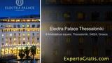 Electra Palace Thessaloniki, Thessaloniki, Greece