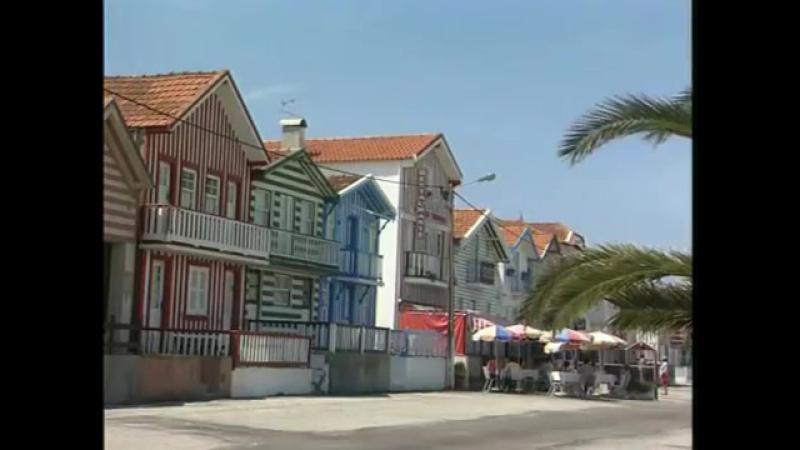 Португалия из серии Золотой глобус